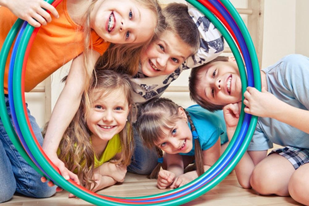 terapie e attività per bambini