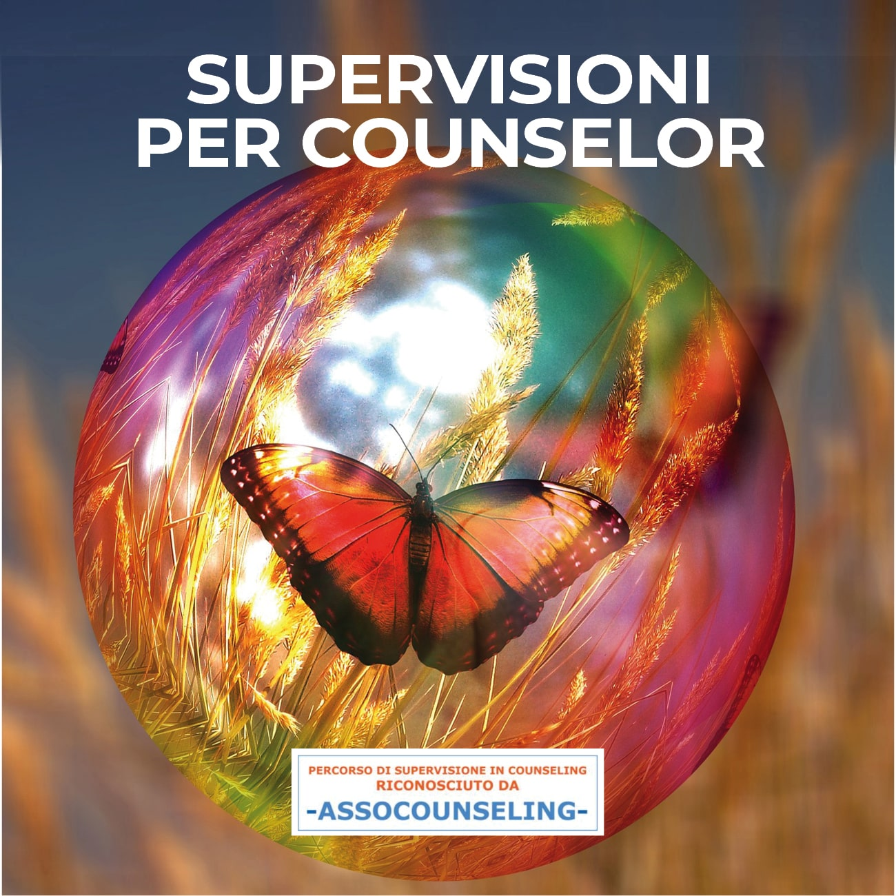 supervisioni per counselor