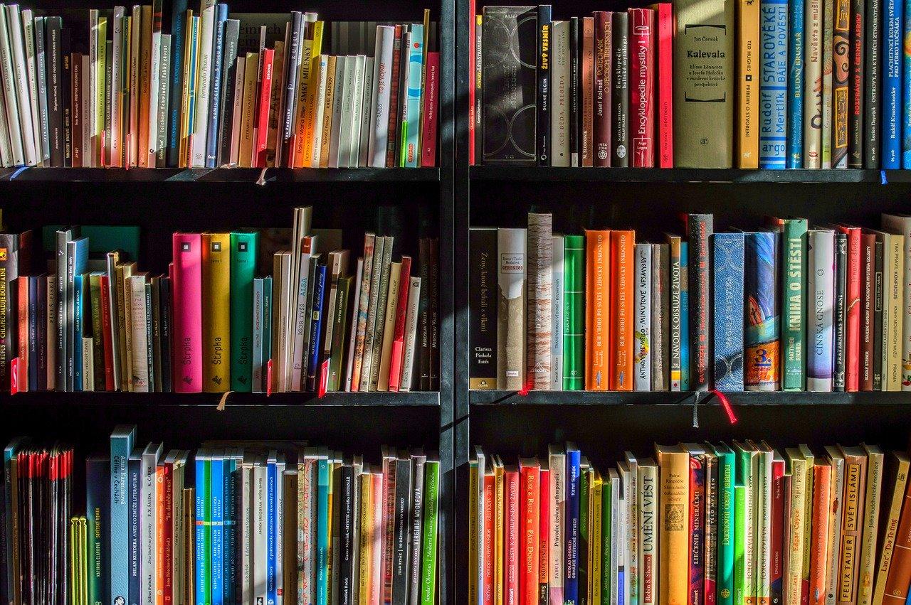 libri da leggere consigliati dai nostri terapeuti