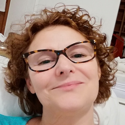 Alessandra Capra - psicologa e psicoterapeuta Milano e Bergamo