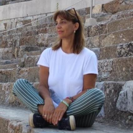 Gabriella Botteon Neuropsichiatra infantile Milano