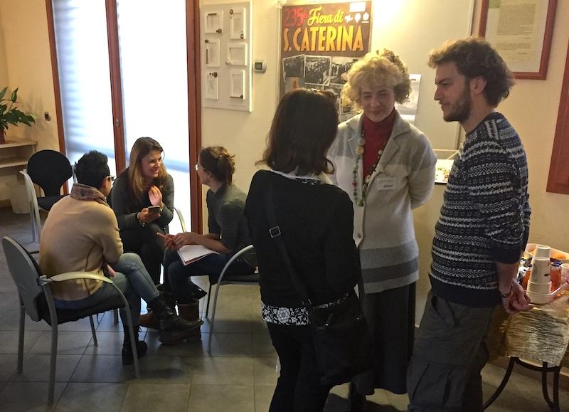 gruppi di ascolto counselor centro psicologia