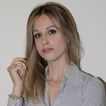 Ilaria Amalfitani - psicologa e psicoterapeuta Milano