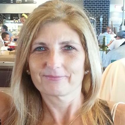 Cinzia Marcolungo - psicologa psicoterapeuta e counselor Milano
