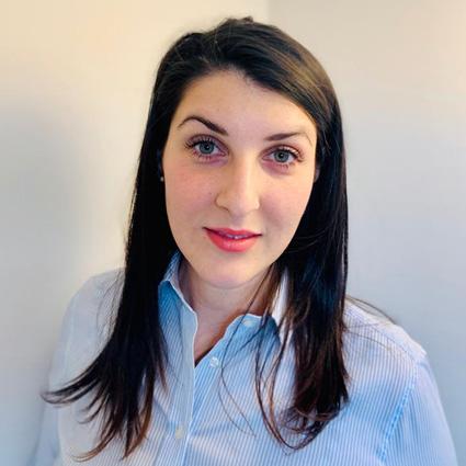 Alessandra Agazzi - neuropsicomotricista Milano