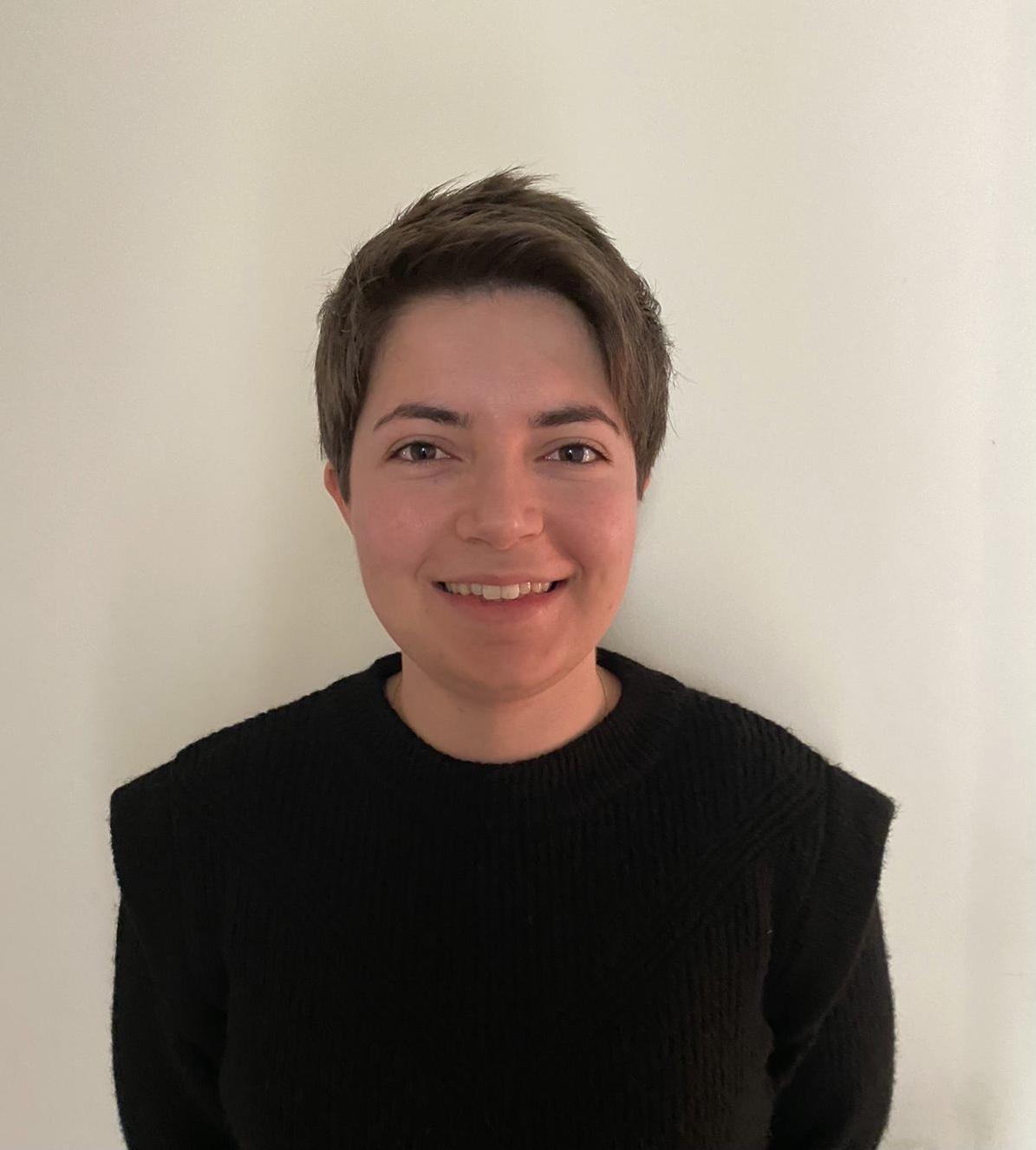 Beatrice Frigerio - logopedista DSA Milano